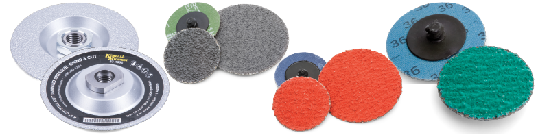 Grinding Discs-2