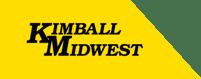 Kimball Midwest Slant Logo