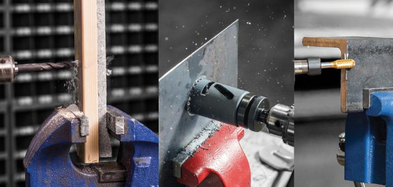 Modern Cutting Tools