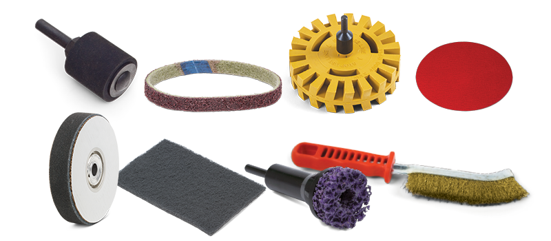 Specialty abrasives group image
